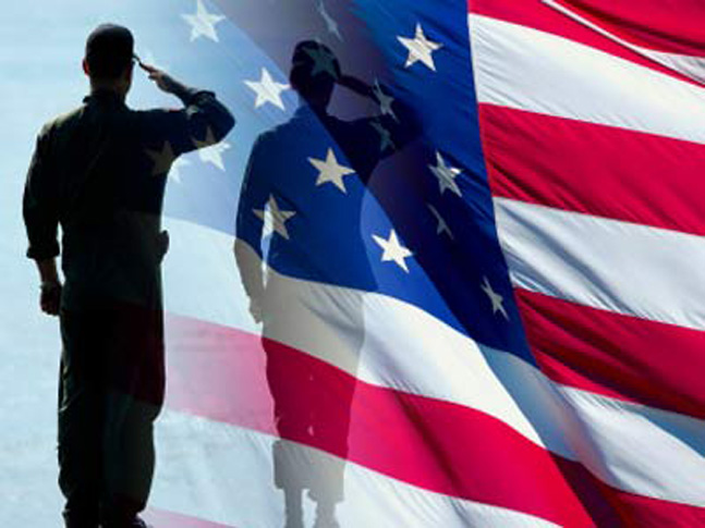 Military Pay Restored