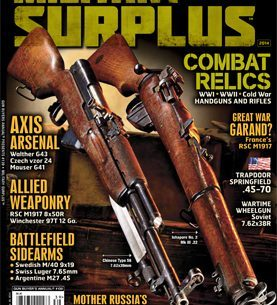 Military Surplus 2014