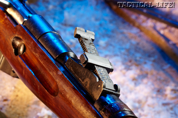 Mosin-Nagant Sight