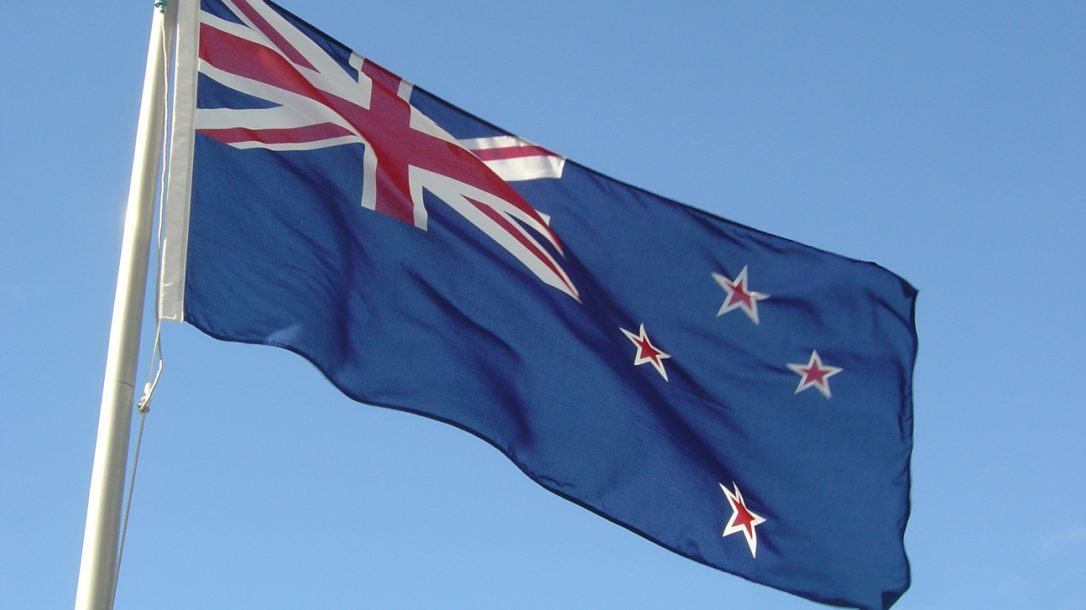 New Zealand Looks to Expand Military Cooperation with US