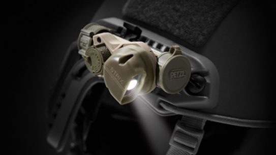 Petzl STRIX Tactical Headlamps