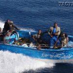 Piracy Somali Type Boat 3