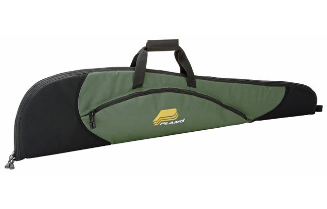 Plano Soft Gun Cases green