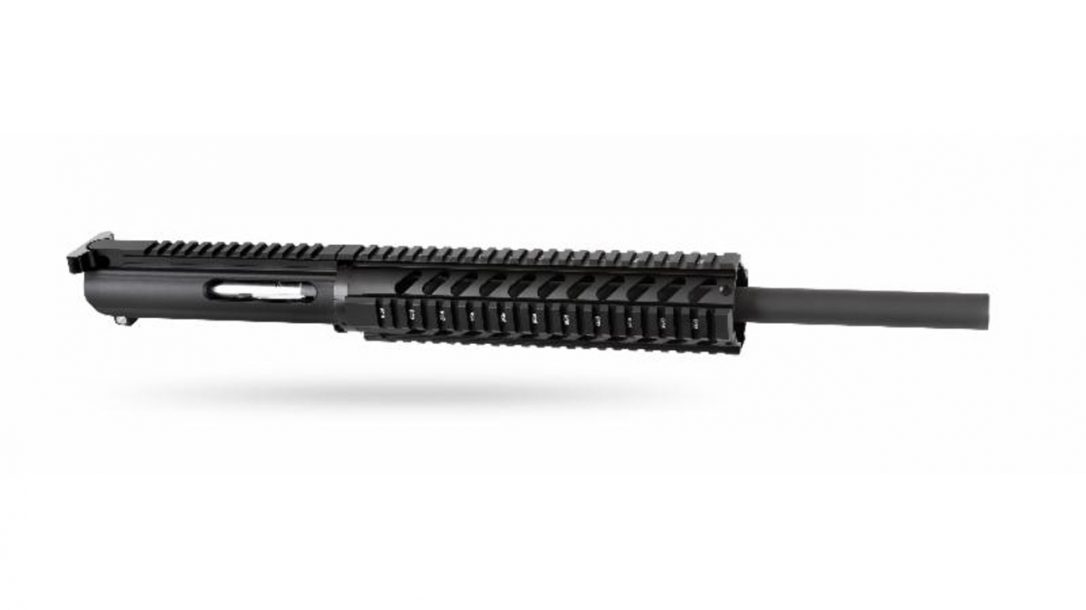Plinker Arms M-4 Standard 22LR Upper Conversion Unit without flash hider