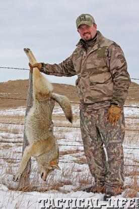 Predator Hunting Hornady