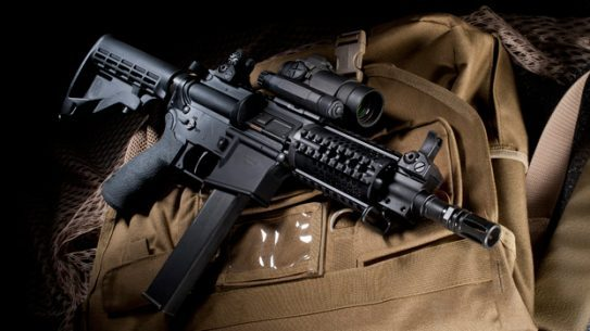 Rock River Arms LAR-9 SBR