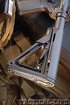 Wilson Combat Recon Tactical Buttstock