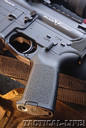 Wilson Combat Recon Tactical Grip