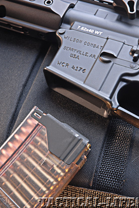 Wilson Combat Recon Tactical Magazine
