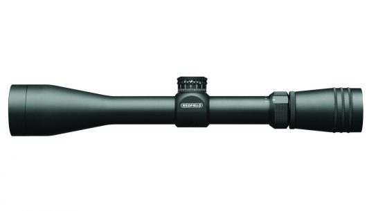 Redfield Revolution/TAC Riflescope