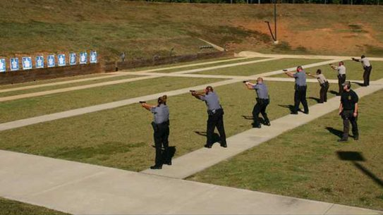 Rockdale County Sheriff's Office Goes Glock