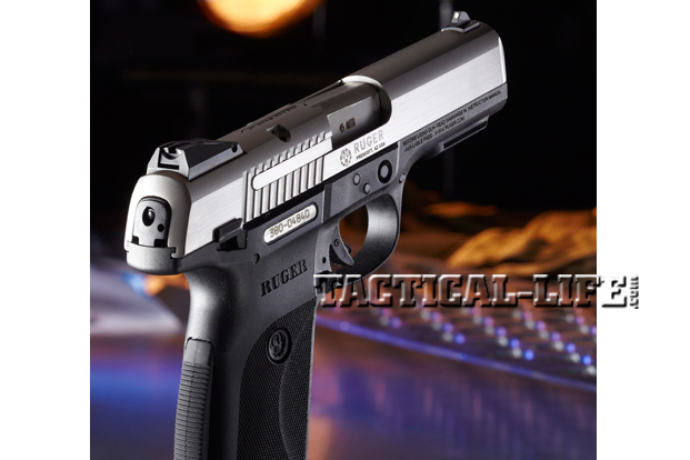Combat Handguns Ruger-SR45-right-side