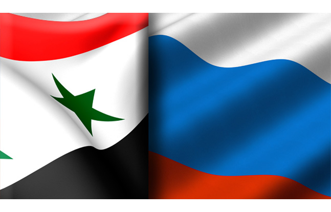 Russia Increasing Arms Shipments to Syria