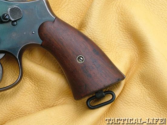 S&W M1917 Grip