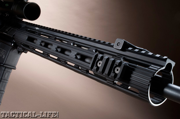 S&W M&P15 Magpul Barrel