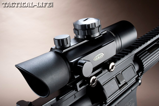 S&W M&P15 Magpul Scope