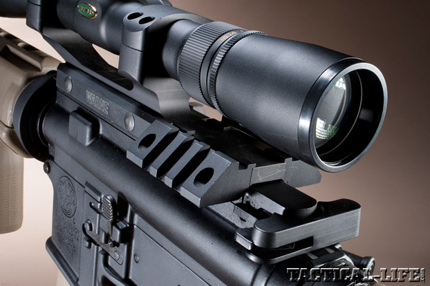 S&W M&P15 VTACII Scope