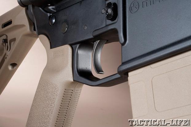 S&W M&P15 VTACII Trigger