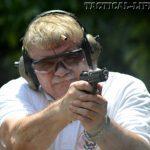 Shooting Sig Sauer P210