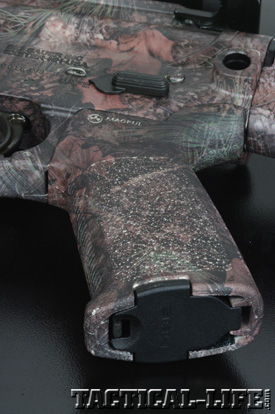 Sig Sauer M400 Hunter Grip