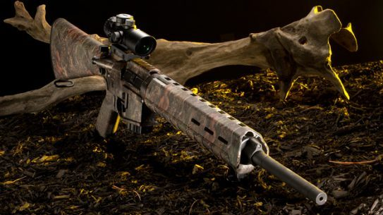Sig Sauer M400 Hunter Rifle