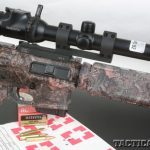 Sig Sauer M400 Hunter Scope