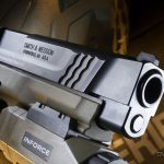 Smith & Wesson M&P45 Muzzle
