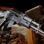 Soviet Weapons Arsenal SLR-101S
