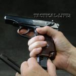 Soviet Weapons Makarov reload