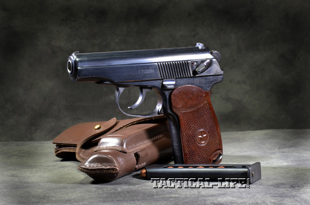 Soviet Weapons Makarov