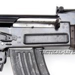 Soviet Weapons Tet Offensive NVA Izmash Lower