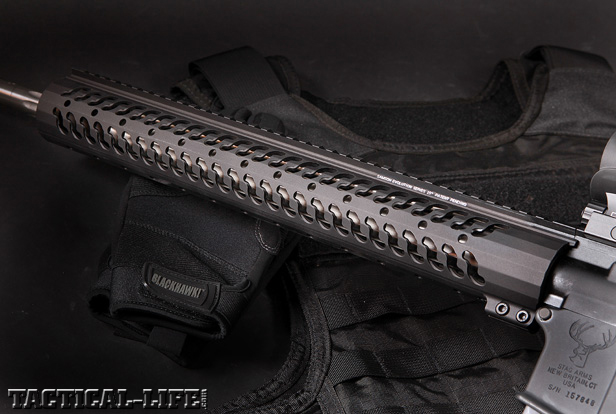 Stag Arms Model 3G Forend