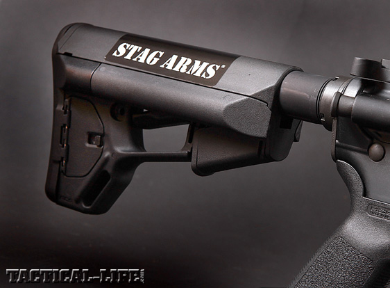 Stag Arms Model 3G Stock