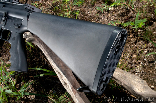 Stag Arms Model 7 Buttstock