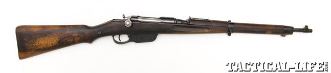 Steyr M.95 Rifle