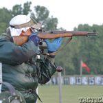 Military Surplus Ammo Firearm Test fire