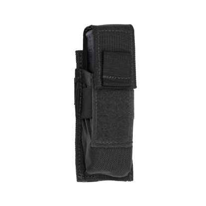 TAC SHIELD BLACK PRODUCT Pistol Pouch