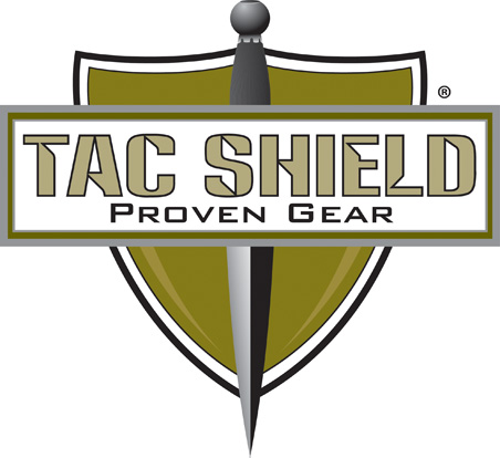 Tac Shield Logo