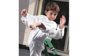 Teaching Self-Defense to Children