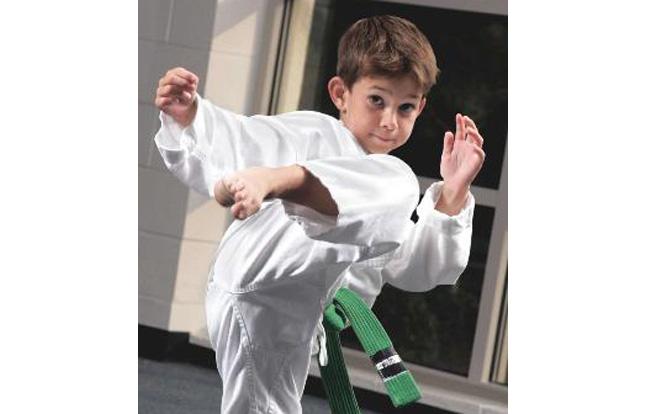 Teaching Self-Defense to Children