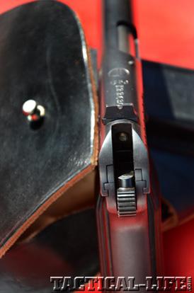 Tokarev TT33 Hammer