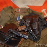 Tokarev TT33 Pistols