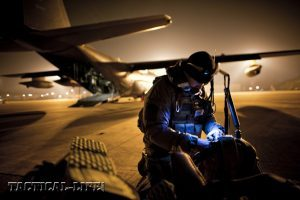 USAF Special Operations Weather Combat Support 1
