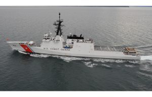 USCG Home Porting Fast Response Cutters