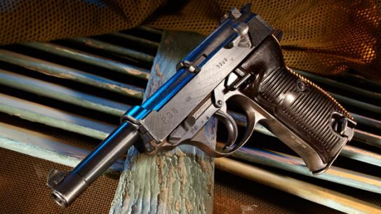 Walther P.38 Pistol