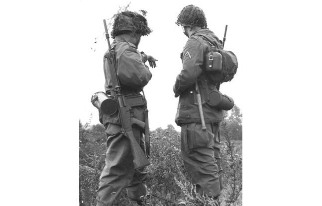 FN FAL Rifles | FN Fal Review