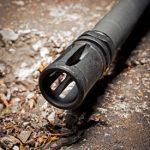 Windham Weaponry HBC Muzzle