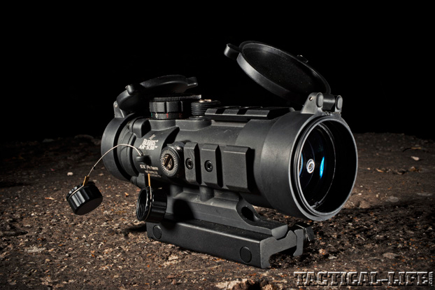 Windham Weaponry HBC Optics