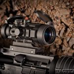 Windham Weaponry HBC Scope