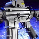 Windham Weaponry Carbon Fiber SRC Receiver left